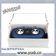 Gift Promotional mini speaker case MP3 speaker bag
