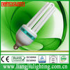CE RoHS IEC ISO SONCAP certificates 4U energy saving light bulb