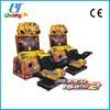 FF Super video Bike 2 - simulator arcade car racing game machine