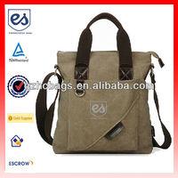 waterproof, abrasion-resistant, eco-friendly man bag