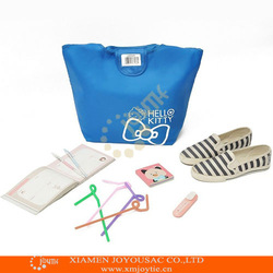 2015 Eco-friendly folding classy shopper bag,alibaba china