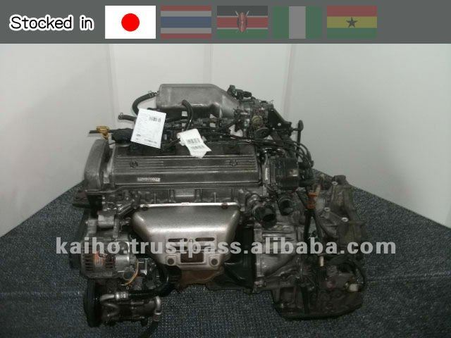 Used Engines For Sale In Japan Toyota 5a Fe View Used