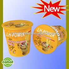 professional instant noodle manufacture mushroom flavour