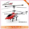 3.5 mini canal de control de infrarrojos rc helicóptero volando hy0063511 ala