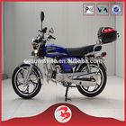 EEC / OTTC Alpha Cheap Moped 50CC 70CC 100CC Motorcycle