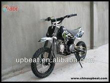 mini cross 125cc dirt bike cross pit bike 125cc (14/12 wheel)