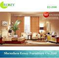 Mobília do hotel de imagens de jogos de quarto ec-2098