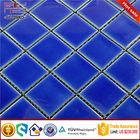 Foshan ceramic swimming pool tile for sale