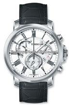vogue chronograph classic waterproof watch