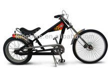 2015 mini chopper pocket bicycle with steel frame/Hot sale mini chopper bike KB-CH-Z03
