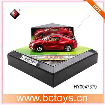 wltoys 1:43 4WD 8 colors mini metal rc car HY0047379