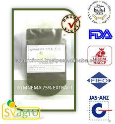 Gymnemic Acid Gymnema Silvestre Extract