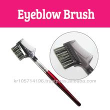 PINKISS eyebrow comb / Eyelash brush / eyelash extension brush
