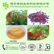 Organic Schisandra Extract Schisandra 2%