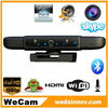 Wedo: Android TV Box Dual Mic & Dual Speaker Android TV Box 5.0MP Camera 1GB Ram 8GB Rom Quad Core A31s Camera Android TV Box