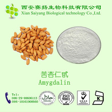 High Quality Hot Sale Amygdalin vitamin b17 98%