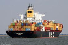 Dalian ocean shipping United Arab Emirates
