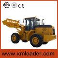 معدات بناء الطرق xscm zl30g مع اوربا