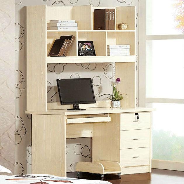 Study Table with Bookshelf 630 x 630