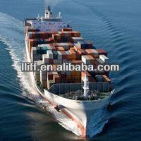 International shipping company China to Lahore