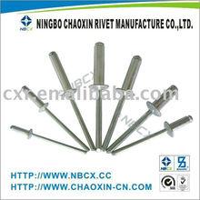 metal fastener blind rivet