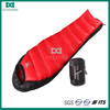 Lightweight waterproof sleeping bag for camping outdoors