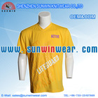 2014 World Cup series wholesale fashion T-shirt OEM Service Souvenir t shirts high quality faded glory t shirts