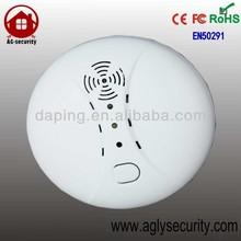 EN50291 passed Carbon Monoxide Detector/CO Detector/CO sensor Alarm