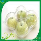 PVC blister packaging for fruit