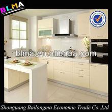 2013 new design flat pack furniture manufacture