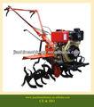 7/9/10/diesel 12hp energia elettrica mini barra del timone del trattore