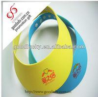 cheap promotional EVA visor foam eva cap
