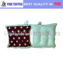 2014 new fashion soft plush top quality oem zhejiang useful elderly hemorrhoid car seat cushion