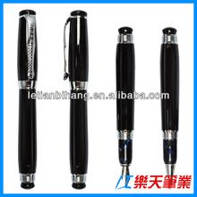 LT-W007 Superior quality metal ball pen fountain ball pen