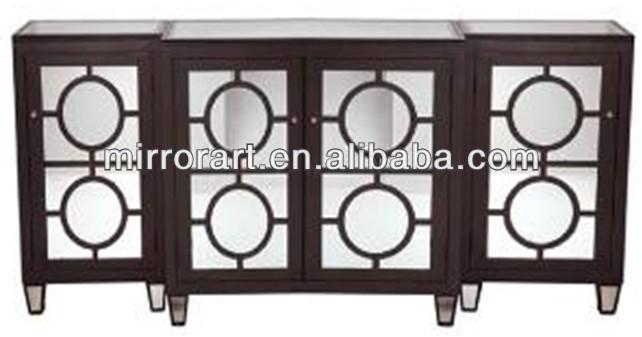 Slaapkamer Dressoir Spiegel : ... 401236 houten snijwerk kast meubel ...