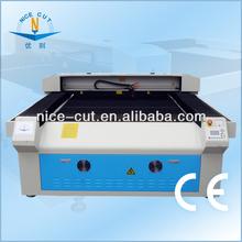 NC-C1325 HOT!!! CO2 Laser Cutting Machine Laser Cutting Bed