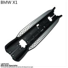 B*M*W X1 E84 Running Boards (Original Style)
