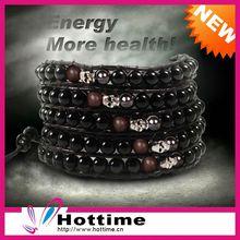Global Selling Sliding Bead Bracelet