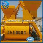 Hot selling!JS1000 diagram of concrete cement mixer truck