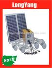 portable mini home solar power system