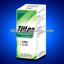 Tobranycin eye drops 5ml/6ml/8ml/10ml