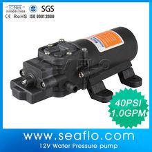 SEAFLO series diaphragm pumps agriculture sprayer pumps