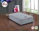 3/4 star hotel furniture/hotel mattress, vaccum compressed bonnell spring mattress for sale