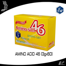 "Almighty food, High quality natural pollen suplement ""Amino acid 46"" powdered health food"