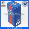 rectangular tin box, tin box manufacturer dongguan, tin box factory