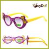 Heart Shape Custom Kids Sunglasses