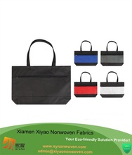 Non woven material cheap conference bags