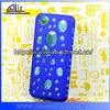 Tpu pc case for iphone 5c