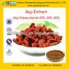 GMP Manufacturer supply Goji Berry With 10%-70% Goji Polysaccharides