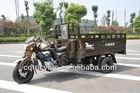 Diesel cargo 5 wheelers motorcycle tricycle for adluts